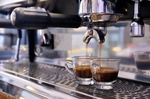Espresso Machine types