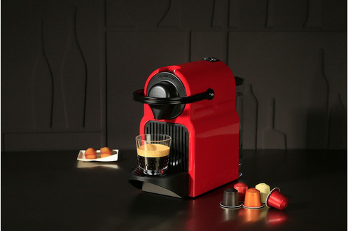 nespresso inissia full product review stella coffee. Black Bedroom Furniture Sets. Home Design Ideas