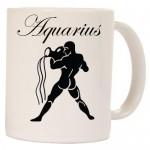 caffee Aquarius