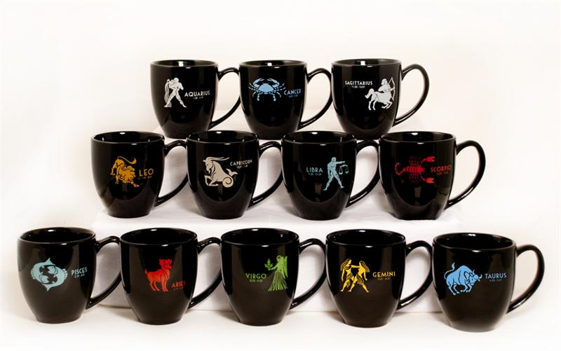coffee zodiac