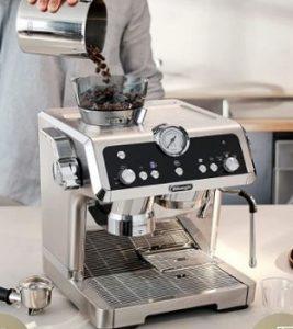 DeLonghi-EC9355M-La-Specialista-Prestigio-Espresso-Machine-8-grind-settings