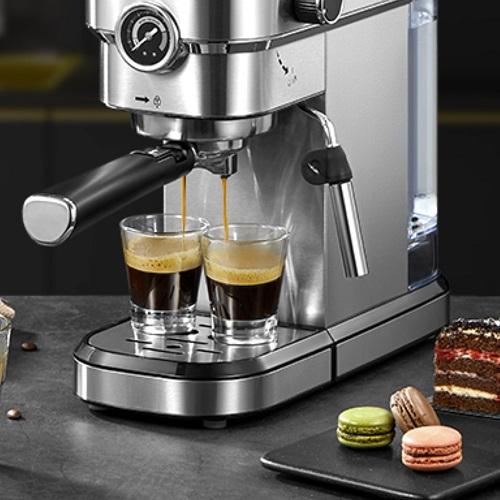 Best Espresso Machine Under 200 dollars