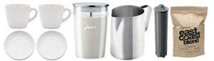 Jura-15070-E6-Automatic-Coffee-Center-include-6-accessories