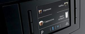Jura-15070-E6-simple-buttons-for-espresso-coffee-cappuccino-milk-foam-functions