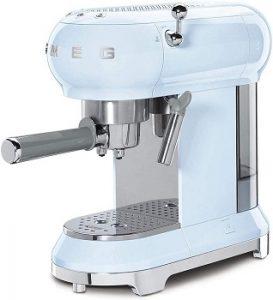 Smeg-ECF01RDUS-espresso-machine-blue-italian-design