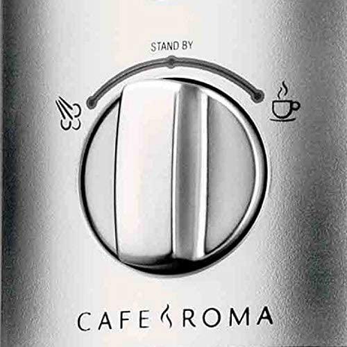 Breville ESP8XL Cafe Roma Espresso and Cappuccino maker.