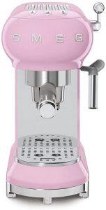 retro-style-pink-espresso-machine